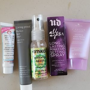 New Makeup Trial Travel Size - 5